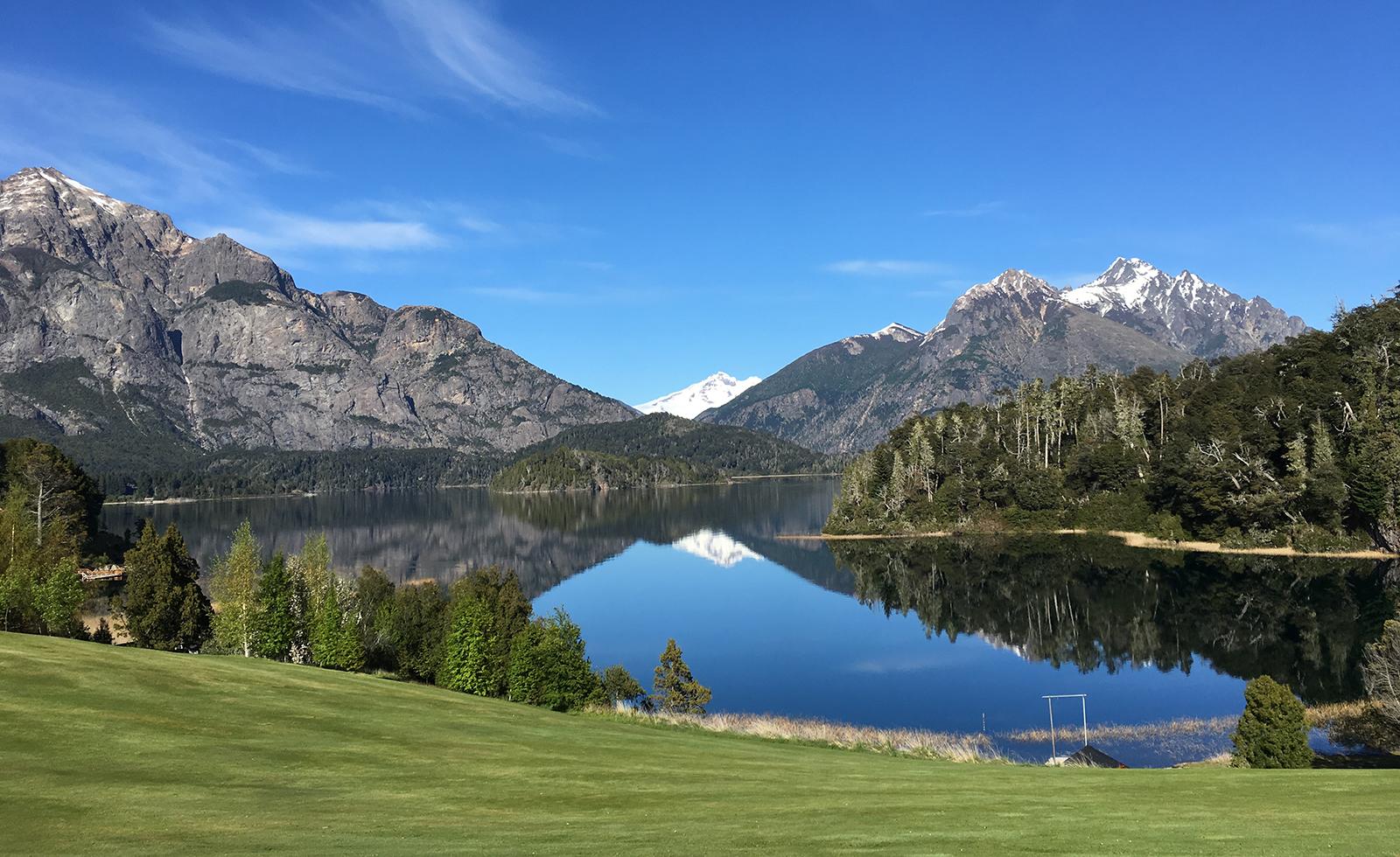 El gran desafío de realizar el Ironman Bariloche.