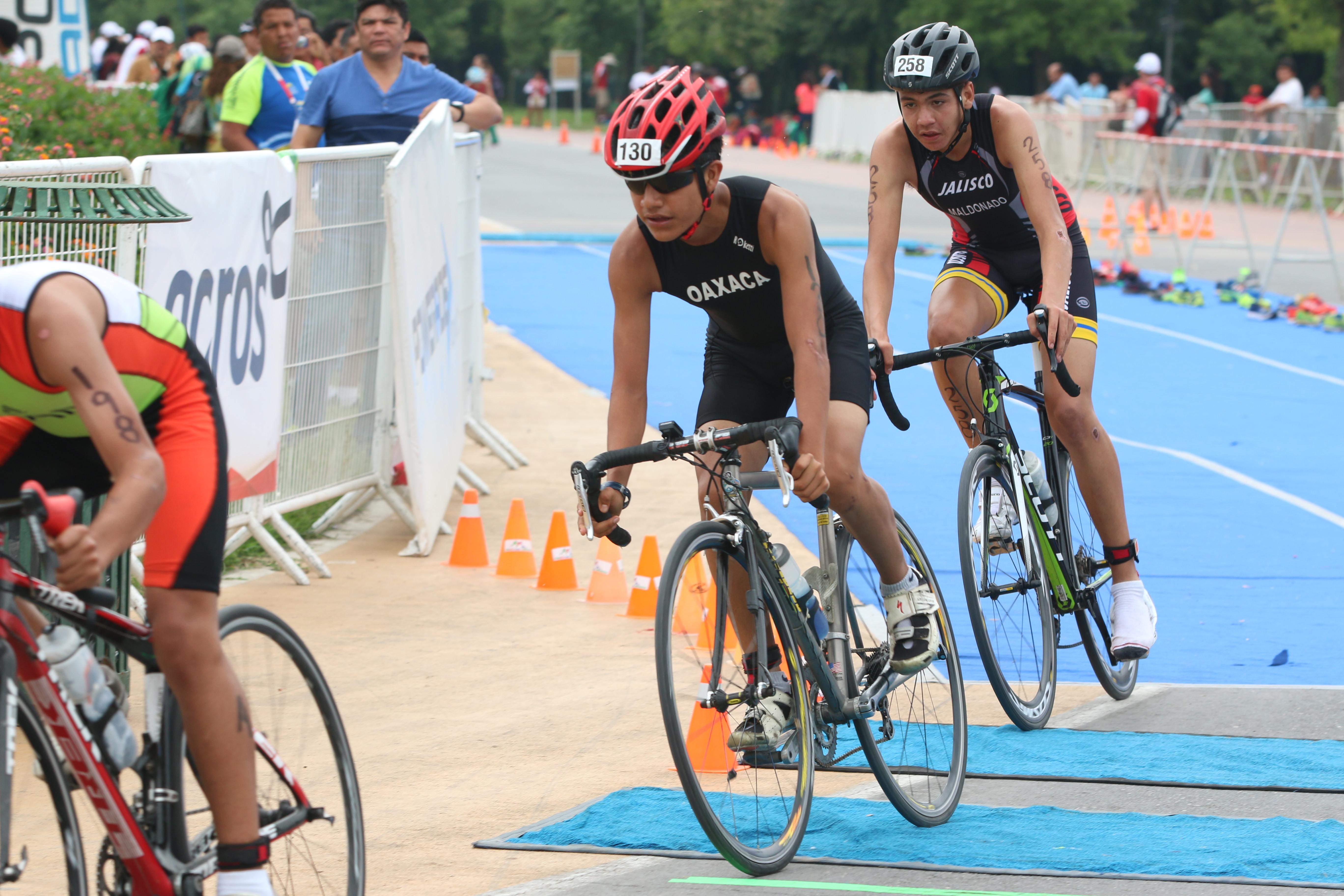 En Quintana Roo se encuentran prácticamente listos los escenarios para recibir la Olimpiada Nacional.