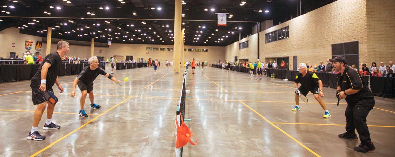 En Cancún se realizarán los International Senior Games.