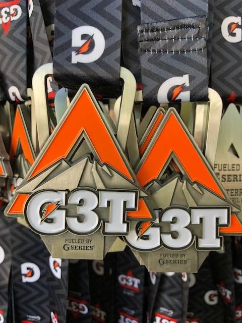 Se celebra con éxito el 11° Triatlón Gatorade Monterrey