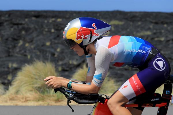 Prepara Lucy Charles su temporada en Lanzarote