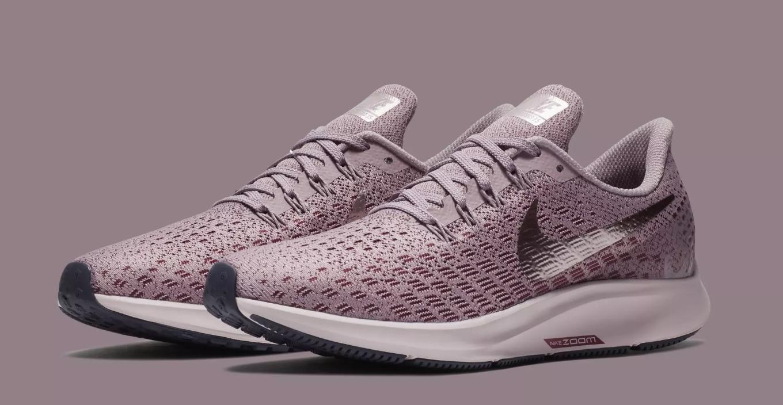 Conoce el nuevo Nike Air Zoom Pegasus 35