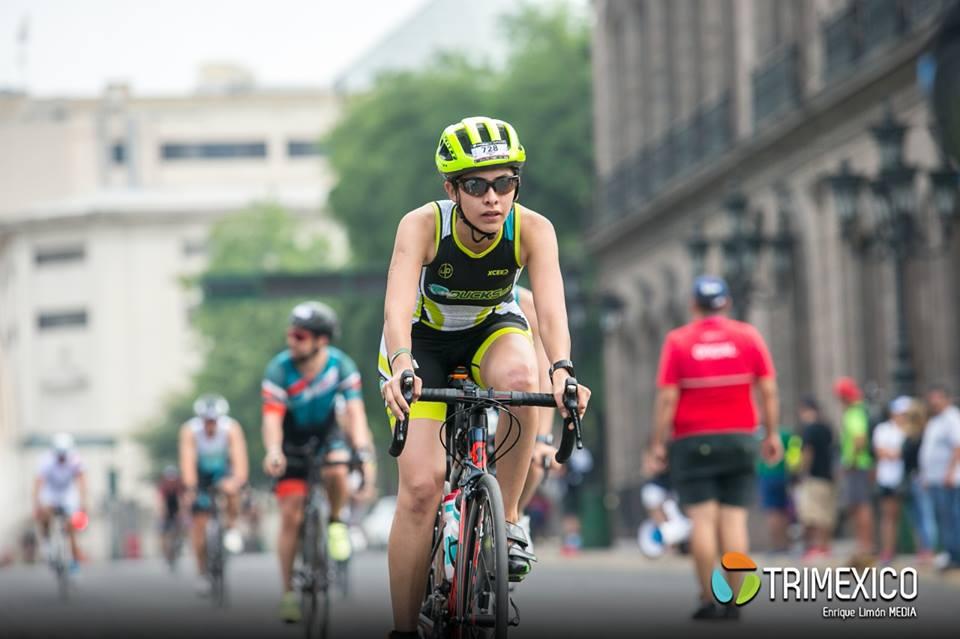 Claves para lograr un segmento ciclista más rápido.