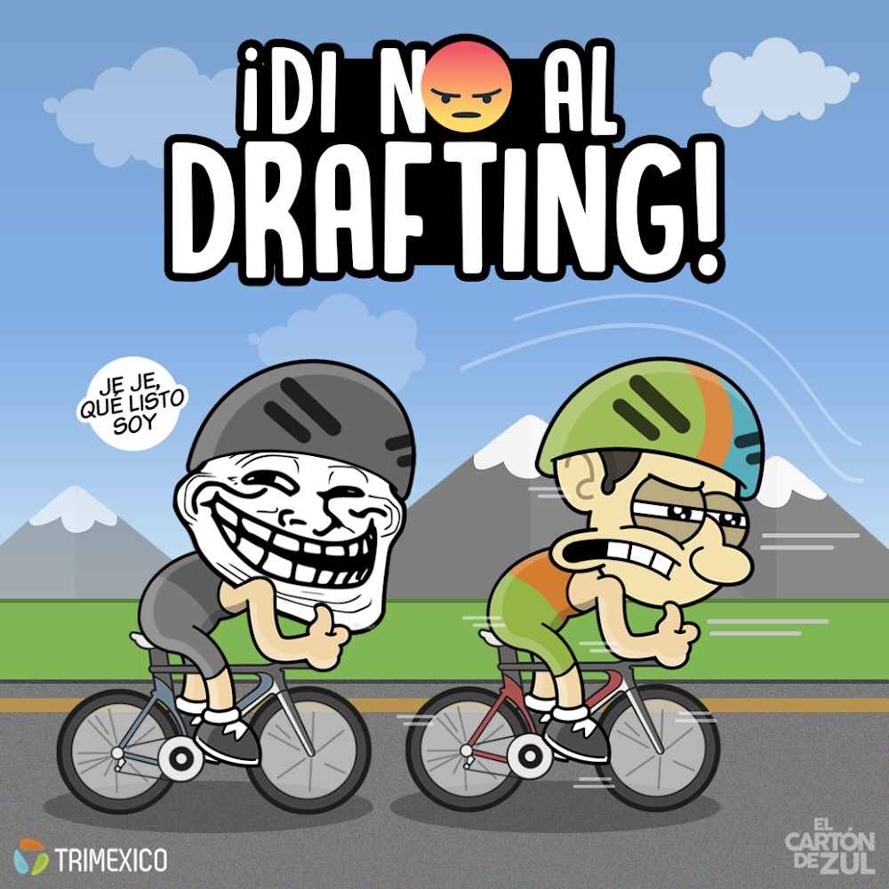 Di NO al drafting