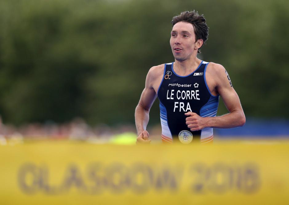 Pierre Le Corre se lleva su primer título europeo.