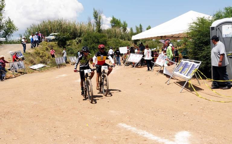 Preparan edición 14 del Triatlón de la Plata en Zacatecas.