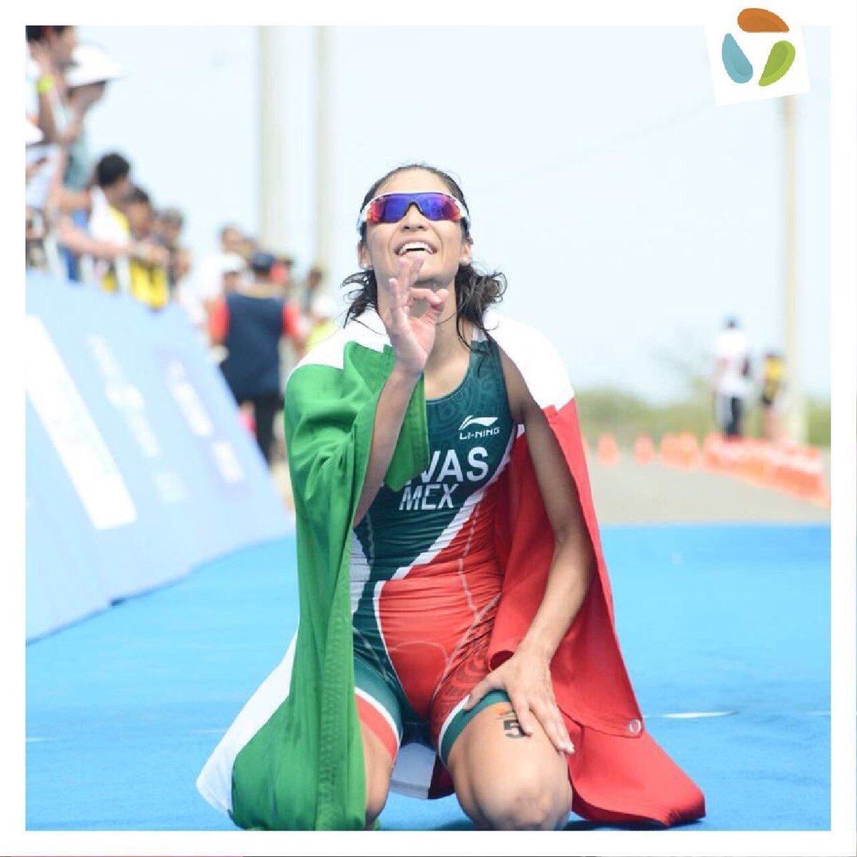 Claudia Rivas salta a escena el día de hoy en Australia.