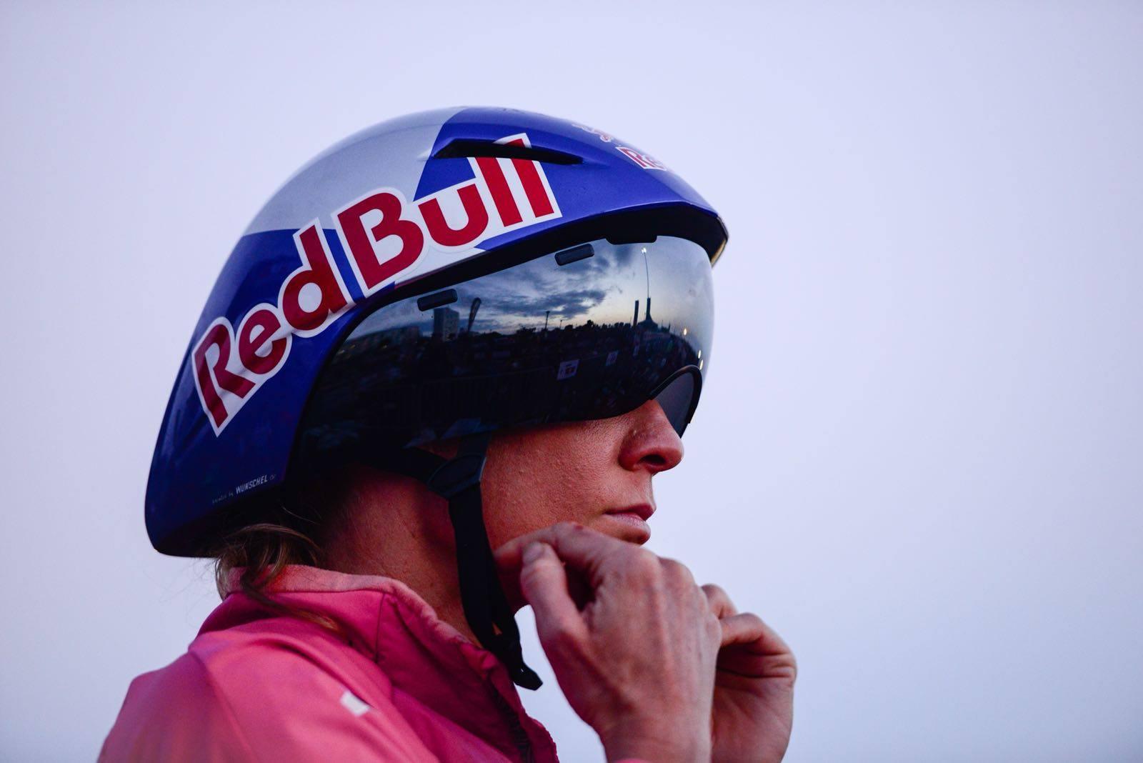 Ironman 70.3 World Championship en vivo (mujeres)