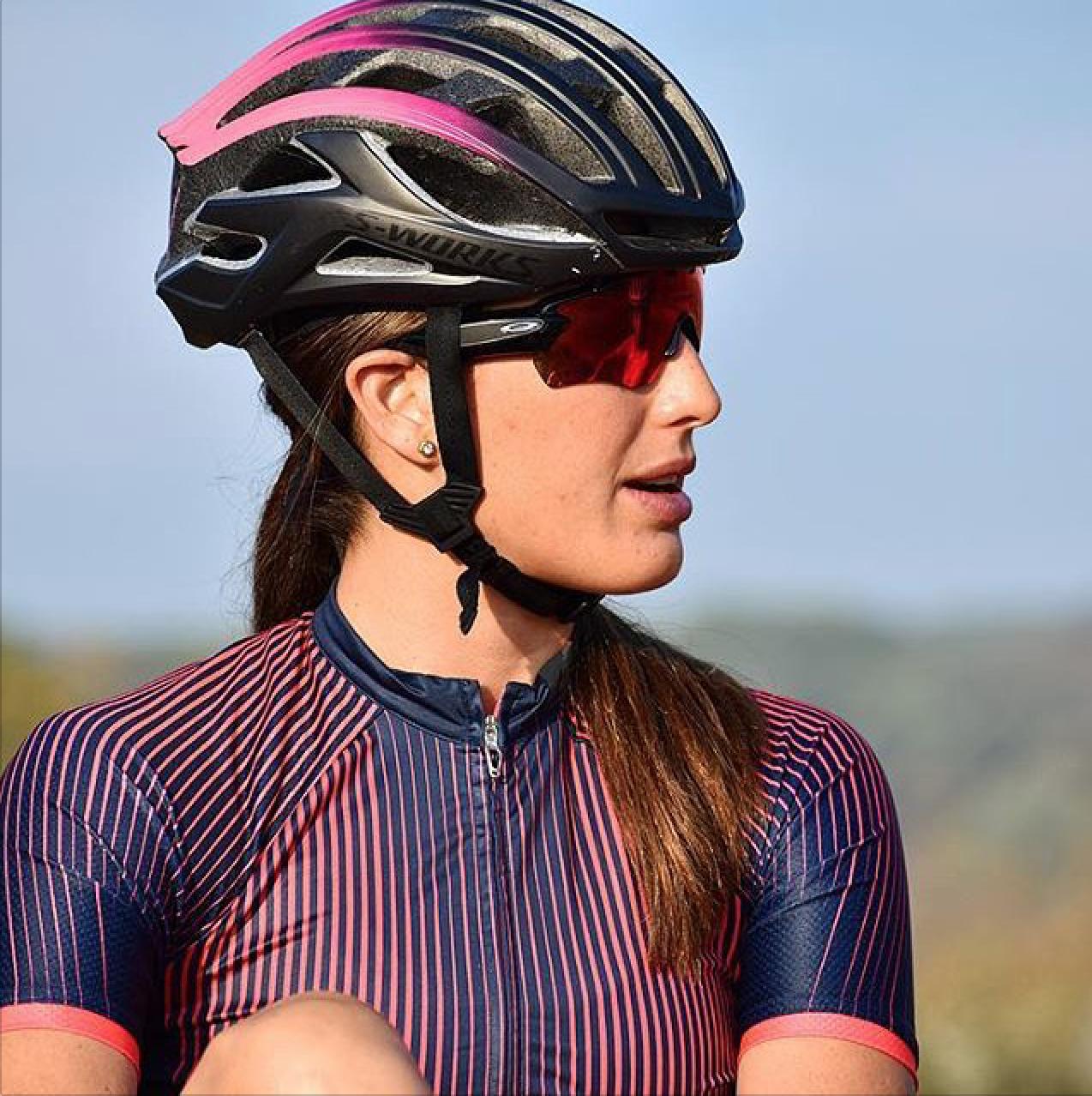 Larissa Rábago, Kona 2018,