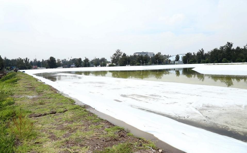 El Triatlón de la Ciudad de México inaugurará imponente Centro acuático.