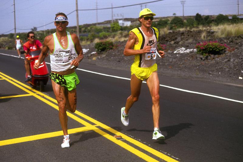 Los mejores 10 momentos del Ironman Hawai. ¡Estamos listos Kona 2018!