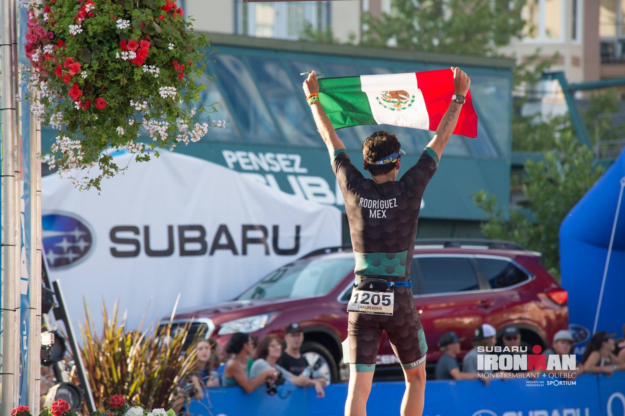 Votación de mexicanos para evento internacional 2019