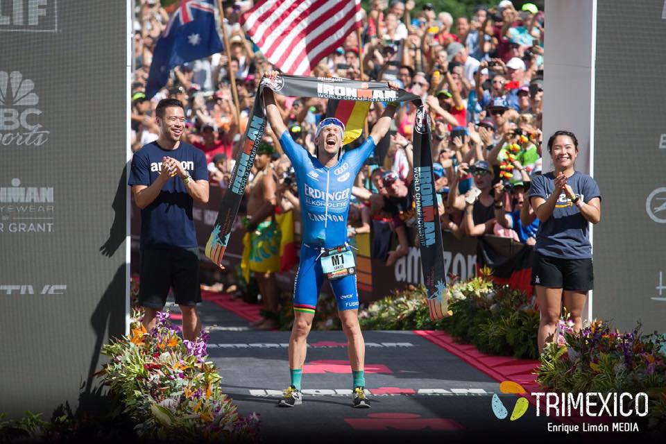 Video oficial Ironman World Championship 2018 en Kona