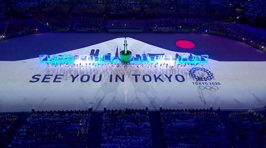 Los Juegos Olímpicos en Tokio harán varios simulacros para asegurar la perfección del evento.