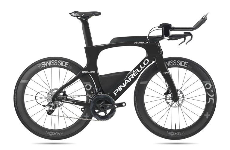 Challenge Daytona da la bienvenida a la prestigiosa marca de bicicletas Pinarello como patrocinador oficial.
