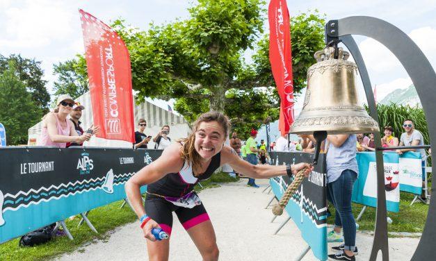 Muere ex campeona del mundo de triatlón en un accidente en los Alpes franceses