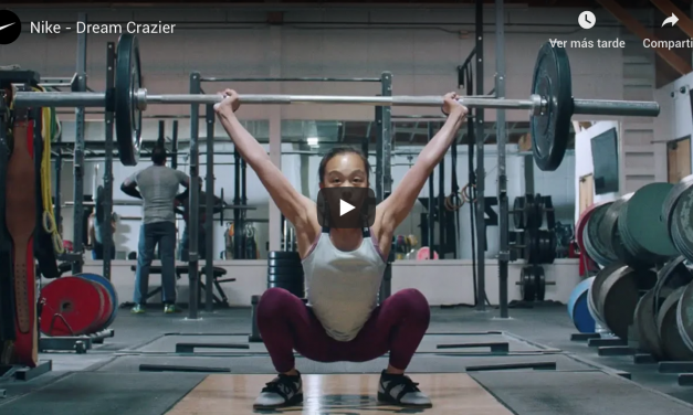 Nike – Dream Crazier