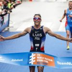 Disputan este fin de semana la corona de la Super League Triathlon