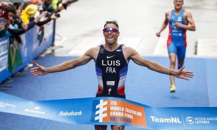 Disputan este fin de semana la corona de la Super League Triathlon