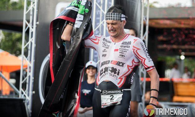 Ironman 70.3 Campeche 2019