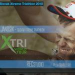 JÁNOŠÍK – Slovak Xtreme Triathlon