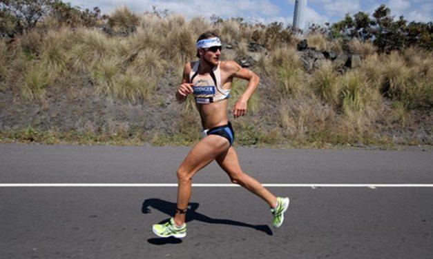 Piensa Al Sultan que es más fácil entrenar a triatletas de largas distancias que de cortas